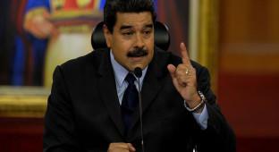"Maduro denuncia ""ataque aéreo terrorista"" contra sede del TSJ"