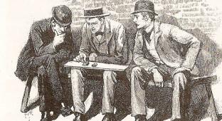 Sherlock Holmes y los Meneantes (VIII)