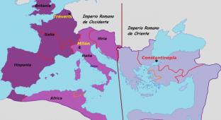 Derrota y muerte del Emperador Valente en Adrianápolis: una historia muy actual (I)