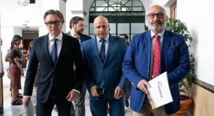 Crisis de Vox en Cádiz: dimisión en bloque por el ninguneo de Madrid