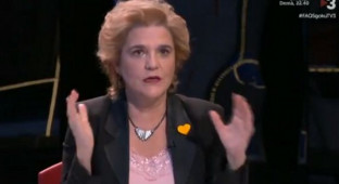 Catalanofobia en el Congreso: así lo vivió Pilar Rahola