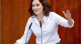 Isabel Diaz Ayuso: 30 frases de una política incomprendida